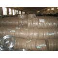 Cable de alambre recocido negro / alambre de unión / alambre Bwg 16, 18, 20, 21, 22