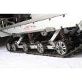 Коробка передач CVT Efi взрослого Снежный скутер с лебедкой
