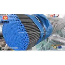 DIN2391 ST52.4 NBK Precision Cold Drawn Seamless Tubes