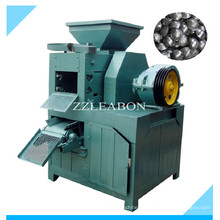 Máquina de la prensa de la bola de la máquina de la producción de la briqueta de carbón para el polvo de carbón de leña