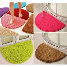 Semi-Circle Door Mat Promotion Badewanne & Wanne Mat