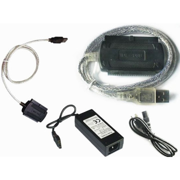 IDE HDD Hard Drive Converter Adapter USB