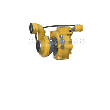 Turbocompressor Cat 2627609 para C9