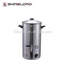 K210 Elektrischer Wasserkocher aus Edelstahl