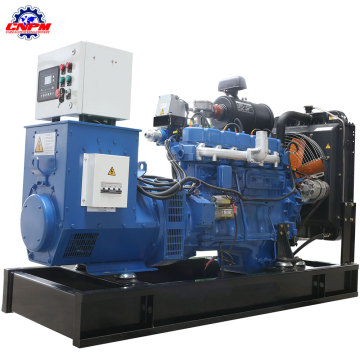 CN100 / 105 SERIE GASGENERATOR-SET