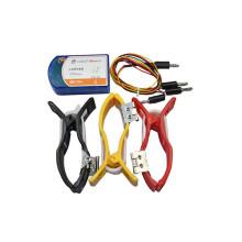 Sensor de electrocardiograma