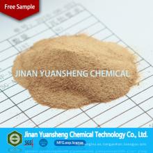 Fertilizante Dispersante 9084-06-4 Naftaleno de Sodio Formaldehído de Sodio de Sodio