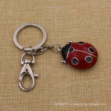 Металлические брелки для ключей Beatles Keychain (KQ-19)