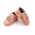 Mix Color Lovely Soft Mocasines Import Baby Shoes
