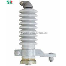 Огнеупорный керамический разрядник (защита от импульсных перенапряжений)