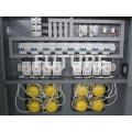 Caldera de vapor eléctrica automática para comedor