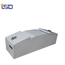 Портативный алюминиевый ящик для инструментов из грузовика чайки