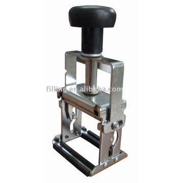 RM-16 Hand coding machine