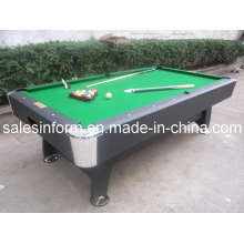 Inexpensive Pool Table (HA-7025B)