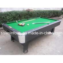 Недорогой бильярдный стол (HA-7025B)