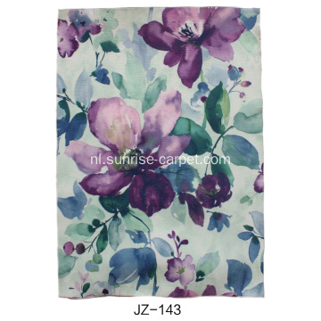 Novel Digital Printing Carpet