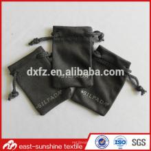 Мелкие надувные замшевые солнцезащитные очки из микрофибры