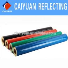 Grado de ingeniería de CY reflexivo laminado cinta Adhensive de palo reflejando por mayor