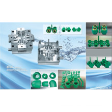 PPR Pipe and Fitting Mould in Taizhou
