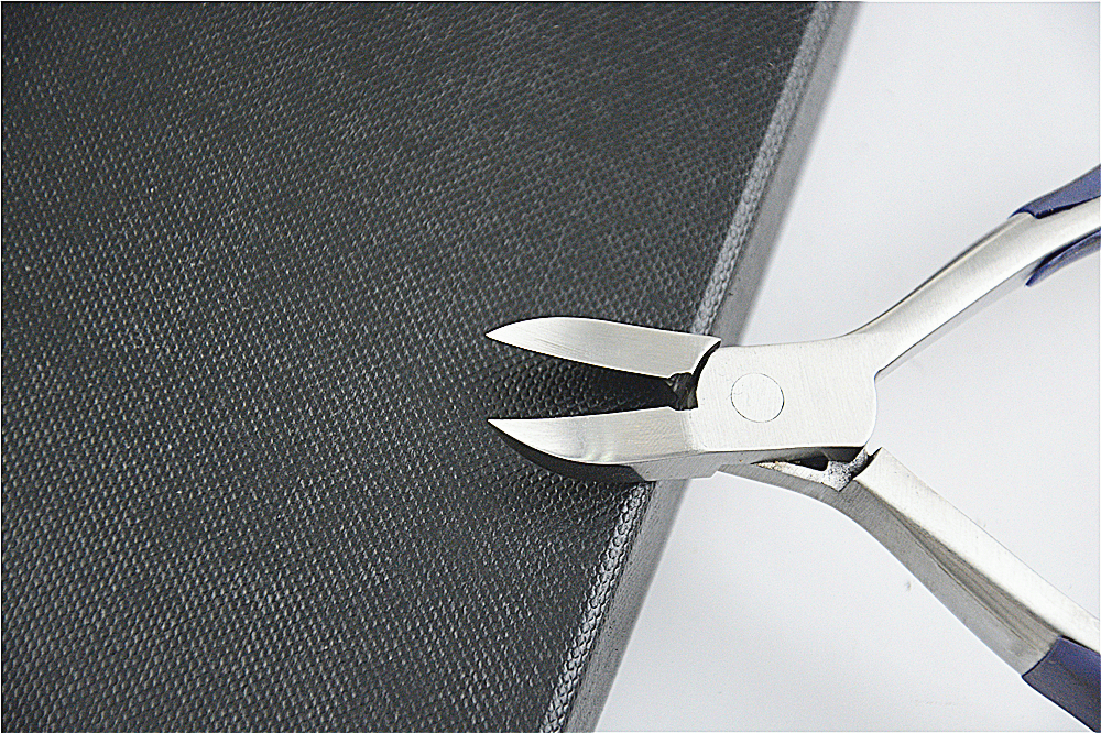 Stainless Steel Cuticle Nippers