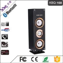 BBQ KBQ-168 25W 3000mAh Portable Bluetooth Lautsprecher Subwoofer