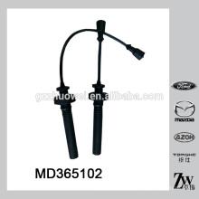 Mitsubishi Lancer Teile Zündkabel Set MD365102