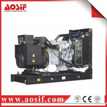 AC 3 Phase generator,AC Three Phase Output Type 160KW 200KVA generator