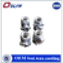 Beste Qualität iso zertifiziert OEM CNC-Bearbeitung Stahl Investition Guss Pumpe Teile