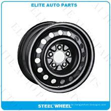 15X6.5 Schnee Stahl Rad für Auto (ELT-633)