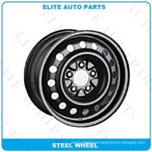 15X6.5 Snow Steel Wheel for Car (ELT-633)