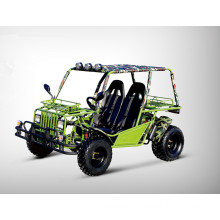 200cc Automatic Transmission Go Kart for Utility (KD 200GKH-2)