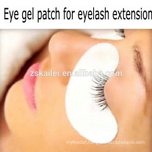 2015 new products beauty OEMeye gel patch for eyelash extension