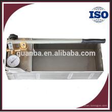 HSY30-5S Top Quality Portable Mini 60bar Manual Hydraulic Test Pump
