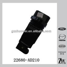 Novo Maxima QX II (A33) Sensor de Massa de Ar 24V & Sensor de Fluxo de Massa de Ar 22680-ad210 / 22680-AD210