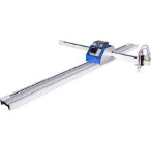 Automatic portable CNC plasma flame cutting machine