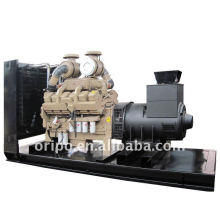 60Hz 1000kva electric generator price best offer