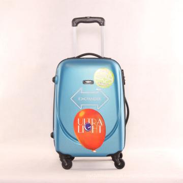 3PCS saco de bagagem de malas bagagem de malas saco de bagagem ABS