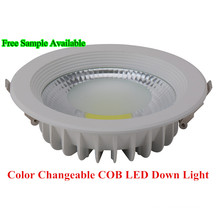 COB LED Light LED Downlight LED Wall Light