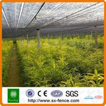 Landwirtschaft Gemüse Schattennetz