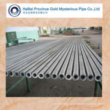 top quality seamless steel pipe made in hebei