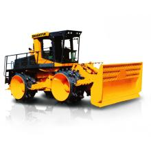 Shantui 28.0 Ton Landfll Compacteurs