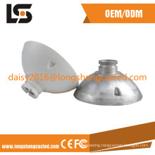aluminum mold design die casting parts cnc machining service for Industrial component