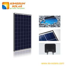 230W-250W Panel solar policristalino del silicio PV para el sistema de energía solar de la rejilla