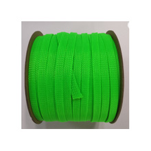 Flexible Braided Sleeve For Plastic Cable