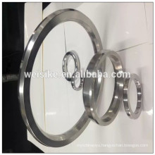 weisike High Pressure API Ring Type Joint(RTJ) Gasket