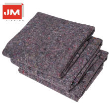 textileinlage filz teppich padding wasserdichte filzbindung PE folie in rollen