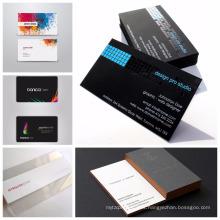 Transparent Plastic card PVC Laser Card Visiting Cards membership card