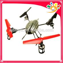 Fernbedienung rc Hubschrauber wl V959 2.4G 4ch rc fliegenden Festplatte mit Kamera & Gyro ufo