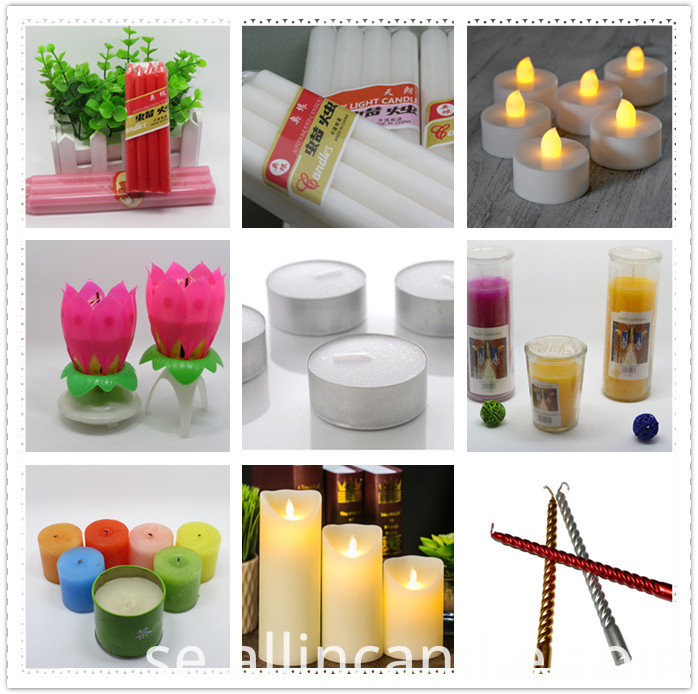 candle candel