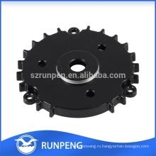 Мотор редуктора металла OEM высокого качества